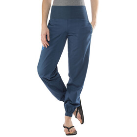 Edelrid Sansara Pants Women navy